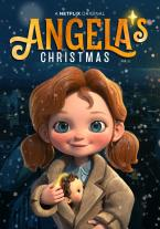 El deseo de Navidad de Ángela