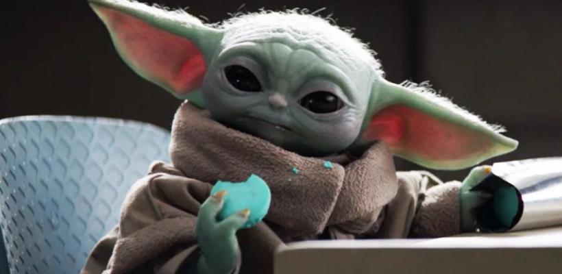 The Mandalorian: se ponen a la venta las galletas verdes de Bebé Yoda a un precio de locura