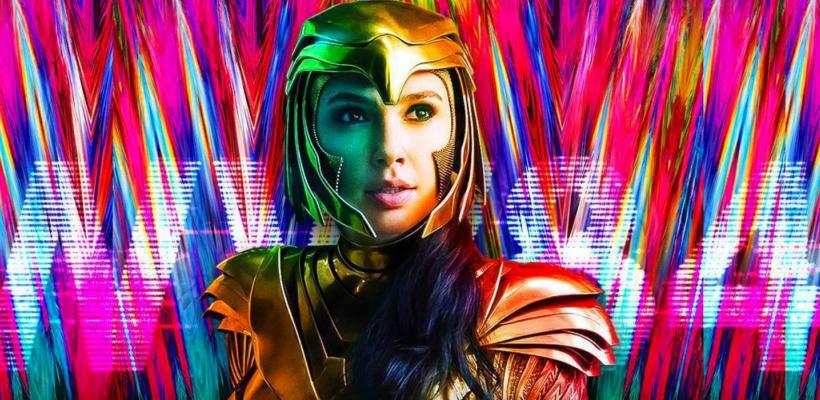 Wonder Woman 1984 confirma su fecha de estreno en México