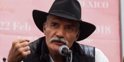 Fallece José Manuel Mireles de Covid-19