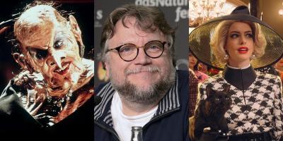 Las Brujas, de Guillermo del Toro, habría sido muy diferente a la versión de Robert Zemeckis