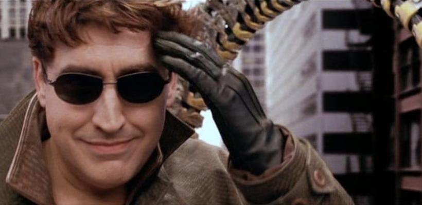 Spider-Man 3 traería de regreso a Alfred Molina para interpretar a Doctor Octopus