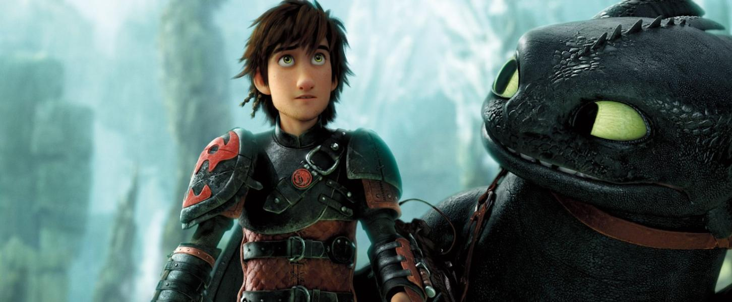 <em>© How to Train Your Dragon 2 © 2014 DreamWorks Animation LLC. All Rights Reserved.</em>