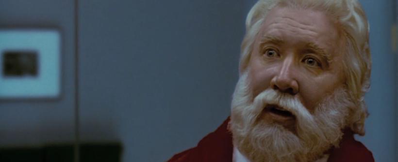 The Santa Clause | Tráiler oficial