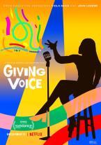 Giving Voice: Competencia de...