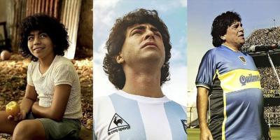 ¿De qué trata Maradona, sueño bendito? Todo lo que sabemos sobre la serie del ídolo del fútbol