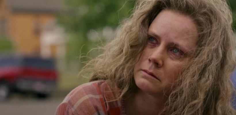 Amy Adams responde a la críticas negativas a Hillbilly, una Elegía Rural