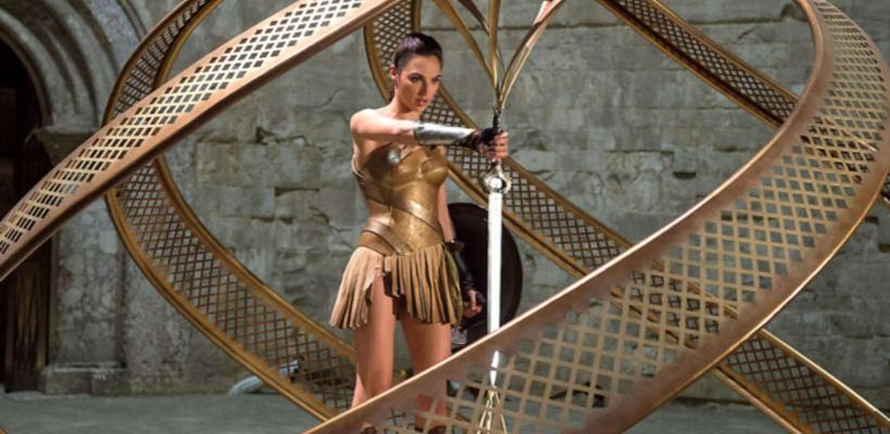 Patty Jenkins revela cómo se conectará el spin-off de las amazonas con Wonder Woman 3