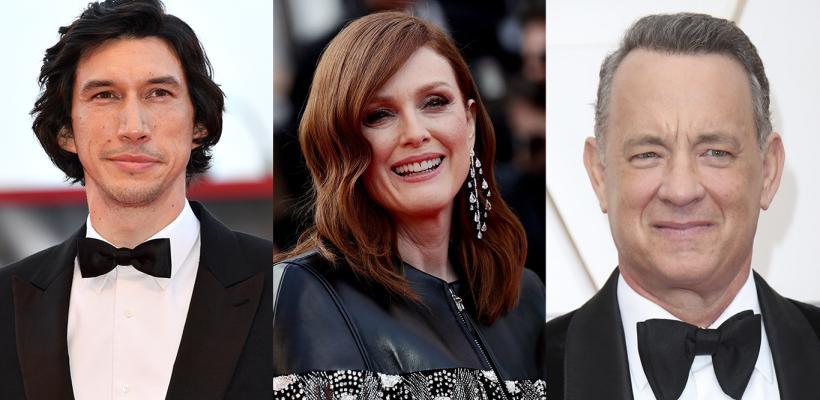 Actores que se niegan a ver sus propias películas