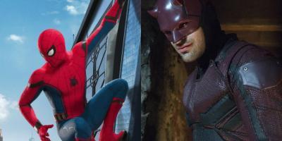 Rumor: Charlie Cox se unirá al MCU como Daredevil y junto a Spider-Man se enfrentará a Kingpin