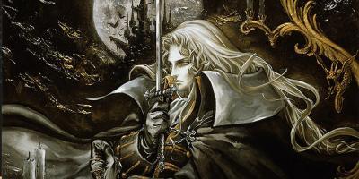Castlevania: Symphony of the Night para móvil tiene un descuento al que no te podrás resistir