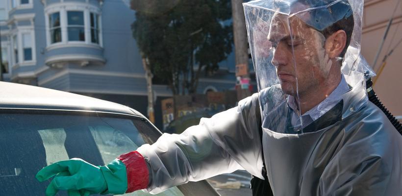 Científicos advirtieron que una pandemia global como la de Contagio sucedería, revela Jude Law