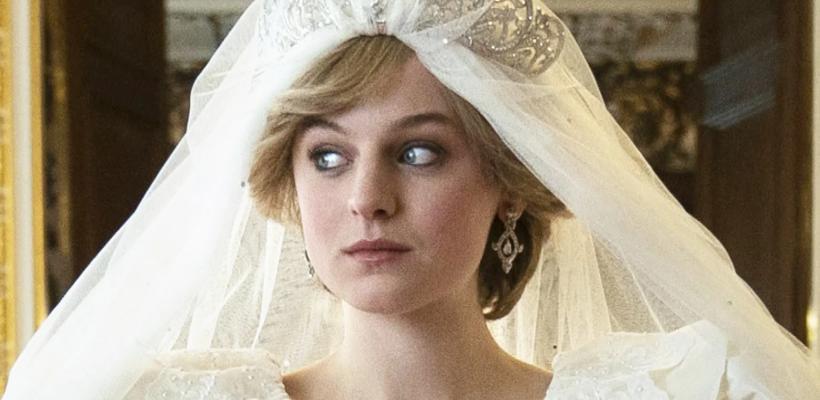 The Crown: gobierno de Reino Unido pide a Netflix aclarar que la serie es solo ficción