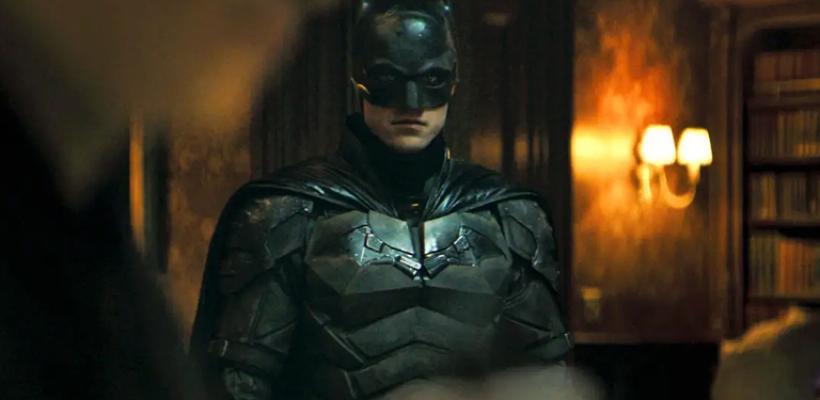 El rodaje de The Batman podría haber llegado a su fin