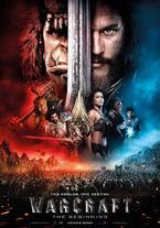 Warcraft: El Primer Encuentro de...