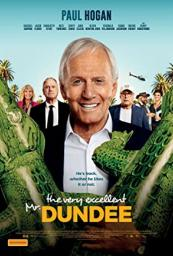 The Very Excellent Mr. Crocodile Dundee