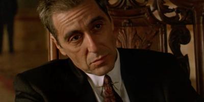 The Godfather Coda: The Death of Michael Corleone ya tiene calificación de la crítica