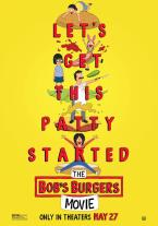 Bobs Burgers: The Movie