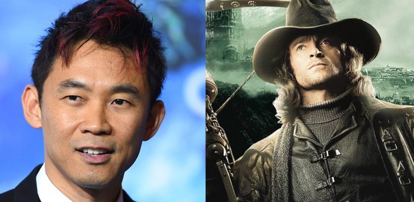 James Wan producirá nueva película de Van Helsing