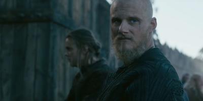 Vikingos lanza emocionante trailer de la última parte de su temporada 6