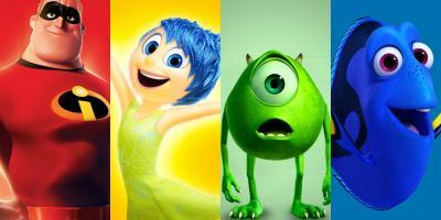 Acusan a Pixar de arruinar el gusto cinematográfico de los niños