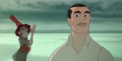 Buñuel en el laberinto de las tortugas | Top de críticas, reseñas y calificaciones