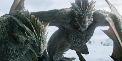 House of the Dragon: Revelan primeras imágenes del spin-off de Game of Thrones