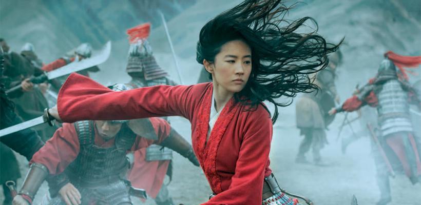 Mulan | Top de críticas, reseñas y calificaciones