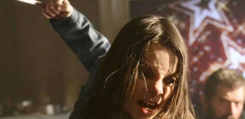 Dafne Keen revela que Fox tenía planes para una secuela de Logan con X-23