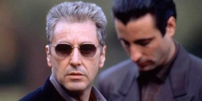 El Padrino de Mario Puzo, Epílogo: La muerte de Michael Corleone | Top de críticas, reseñas y calificaciones