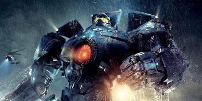 Piden revalorar Titanes del Pacífico como una de las mejores películas de Guillermo del Toro