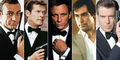 MGM pone casi todas las películas de James Bond de manera gratuita en YouTube