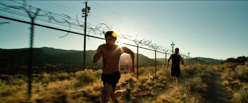 El Sobreviviente (2013).