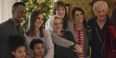 2020 es un año histórico para la diversidad y representación LGBTQ en películas navideñas