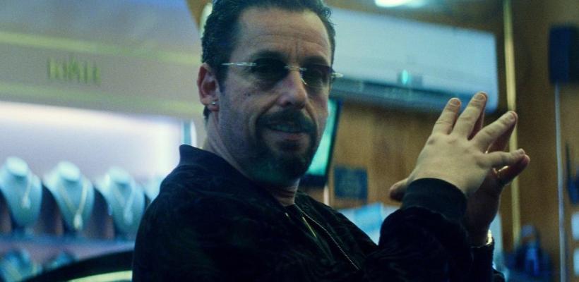 Adam Sandler interpretaría a un nuevo villano en una película de DC