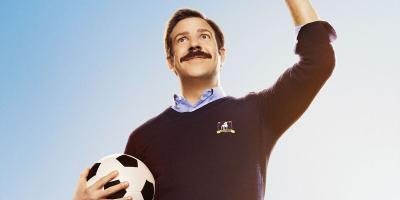 RESEÑA: Ted Lasso | Un gol de panenka