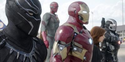 Robert Downey Jr. y Don Cheadle homenajearon a Chadwick Boseman en los MTV Movies Awards 2020