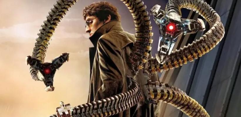 Confirmado: Alfred Molina regresa como el Doctor Octopus en Spider-Man 3