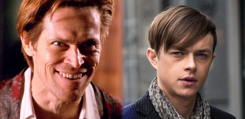 ¡Esto ya se descontroló! Willem Dafoe y Dane DeHaan podrían unirse a Spider-Man 3