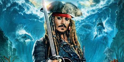 Piratas del Caribe: lesión de Johnny Depp aparentemente causada por Amber Heard le costó millones a Disney