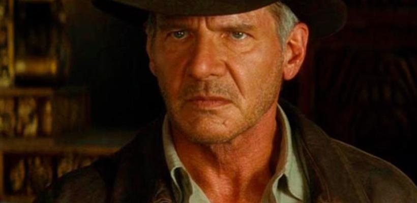 Harrison Ford vuelve a Indiana Jones 5 y esta será la última película de la franquicia
