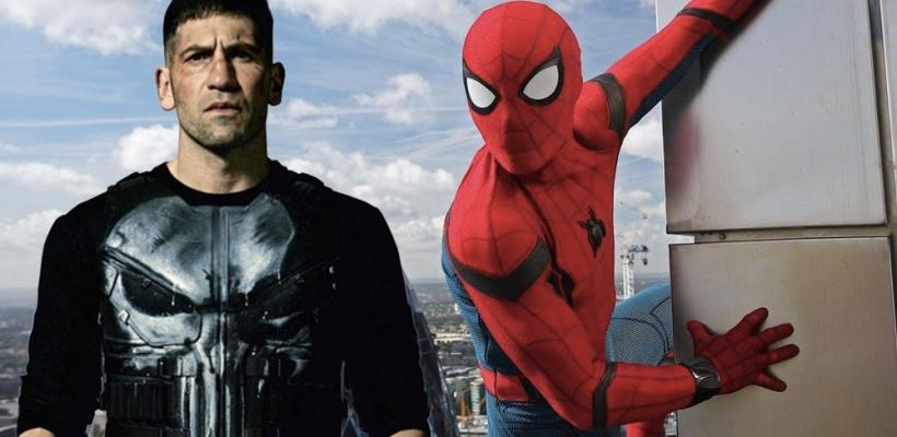Jon Bernthal podría volver al MCU como The Punisher, ¿estará en Spider-Man 3?