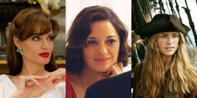 Johnny Depp tendrá que revelar conversaciones con Angelina Jolie, Keira Knightley y Marion Cotillard