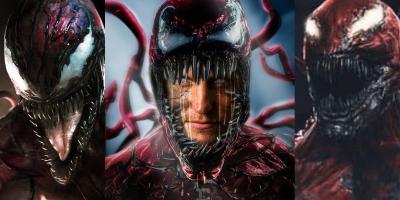 Sony estaría planeando una película clasificación R de Carnage