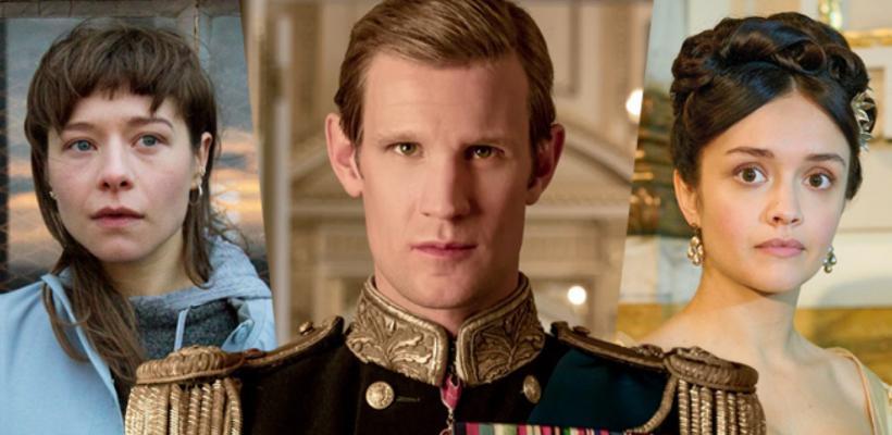 House of the Dragon: Olivia Cooke, Matt Smith y Emma DArcy se unen a la precuela sobre la Casa Targaryen