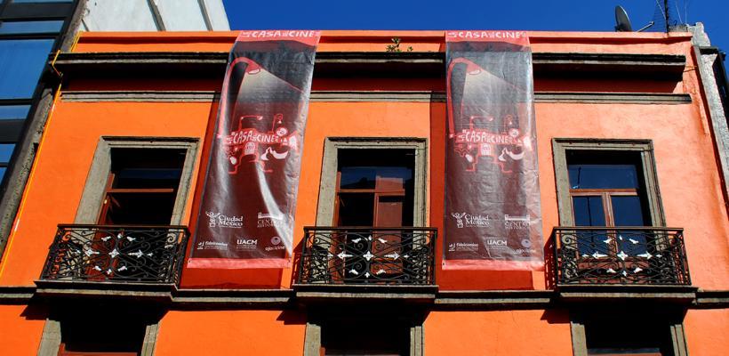 La Casa del Cine MX cerrará sus puertas definitivamente por el Covid-19