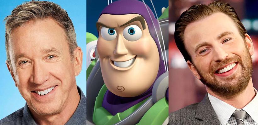 Fans de Toy Story están furiosos de que Tim Allen haya sido eliminado de Lightyear, la nueva película de Pixar