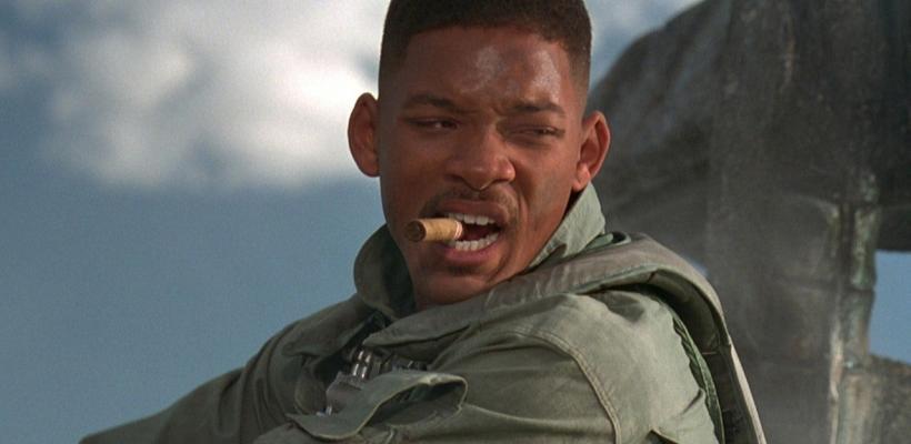 Disney realiza parodia de famosa frase de Will Smith en El Día de la Independencia