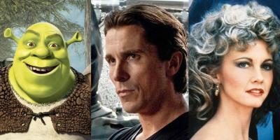 Shrek, Vaselina y Batman: El Caballero de la Noche serán almacenadas en el Registro Nacional de Cine