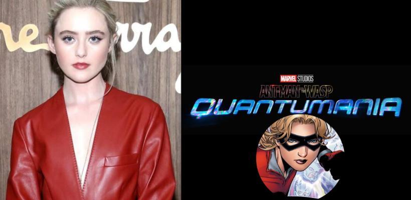 Cassie Lang podría convertirse en Stature en Ant-Man and the Wasp: Quantumania